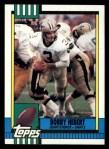 1990 Topps #237  Bobby Hebert  Front Thumbnail