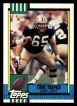1990 Topps #241  Steve Trapilo  Front Thumbnail