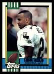 1990 Topps #232  Dalton Hilliard  Front Thumbnail