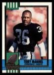 1990 Topps #294  Terry McDaniel  Front Thumbnail