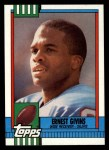 1990 Topps #228  Ernest Givins  Front Thumbnail