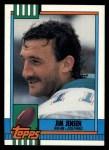 1990 Topps #333  Jim Jensen  Front Thumbnail