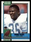 1990 Topps #361  Bennie Blades  Front Thumbnail