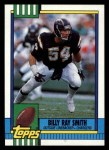 1990 Topps #393  Billy Ray Smith  Front Thumbnail