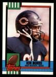 1990 Topps #373  Ron Morris  Front Thumbnail