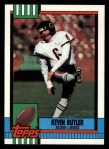 1990 Topps #375  Kevin Butler  Front Thumbnail