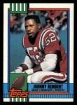 1990 Topps #430  Johnny Rembert  Front Thumbnail