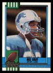 1990 Topps #356  Mel Gray  Front Thumbnail
