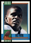 1990 Topps #327  Roy Foster  Front Thumbnail