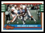 1990 Topps #506   Buccaneers Highlights Front Thumbnail