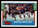 1990 Topps #503   Bills Highlights Front Thumbnail