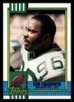 1990 Topps #459  Ron Stallworth  Front Thumbnail