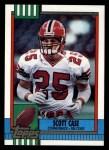 1990 Topps #466  Scott Case  Front Thumbnail