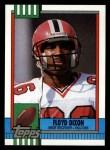 1990 Topps #468  Floyd Dixon  Front Thumbnail
