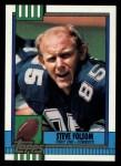 1990 Topps #485  Steve Folsom  Front Thumbnail