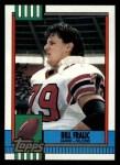 1990 Topps #478  Bill Fralic  Front Thumbnail
