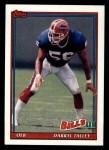1991 Topps #41  Darryl Talley  Front Thumbnail