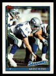 1991 Topps #271  Grant Feasel  Front Thumbnail