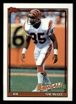 1991 Topps #264  Tim McGee  Front Thumbnail