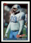 1991 Topps #234  Doug Smith  Front Thumbnail