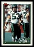 1991 Topps #473  Jim Sweeney  Front Thumbnail
