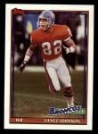 1991 Topps #552  Vance Johnson  Front Thumbnail