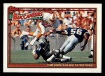 1991 Topps #654   Buccaneers Leaders Front Thumbnail