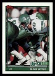 1991 Topps #478  Mark Boyer  Front Thumbnail
