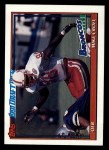 1991 Topps #545  Mike Croel  Front Thumbnail