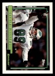 1992 Topps #54  Calvin Williams  Front Thumbnail