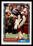 1992 Topps #150  Carlton Bailey  Front Thumbnail