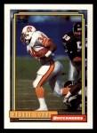 1992 Topps #221  Reggie Cobb  Front Thumbnail