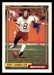 1992 Topps #229  Chip Lohmiller  Front Thumbnail