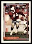 1992 Topps #228  Jeff Faulkner  Front Thumbnail