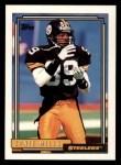 1992 Topps #272  Ernie Mills  Front Thumbnail