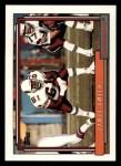 1992 Topps #569  Lance Smith  Front Thumbnail