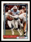 1992 Topps #548  Doug Smith  Front Thumbnail