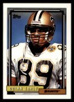 1992 Topps #567  Quinn Early  Front Thumbnail