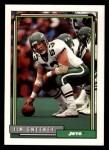 1992 Topps #543  Jim Sweeney  Front Thumbnail
