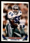1993 Topps #365  Robert Jones  Front Thumbnail