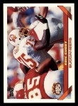 1993 Topps #437  Eric Curry  Front Thumbnail