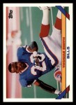 1993 Topps #516  Thomas Smith  Front Thumbnail