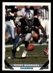 1993 Topps #529  Terry McDaniel  Front Thumbnail