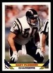 1993 Topps #570  Gary Plummer  Front Thumbnail