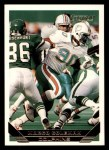 1993 Topps #591  Marco Coleman  Front Thumbnail