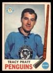 1969 O-Pee-Chee #111  Tracy Pratt  Front Thumbnail