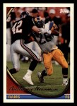 1994 Topps #54  Anthony Newman  Front Thumbnail