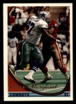 1994 Topps #86  Russell Maryland  Front Thumbnail