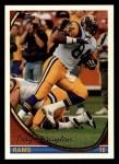 1994 Topps #25  Troy Drayton  Front Thumbnail
