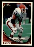 1994 Topps #44  Tommy Vardell  Front Thumbnail